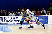 DESCRIZIONE : Capo dOrlando Lega A 2015-16 Betaland Orlandina Basket Vanoli Cremona<br /> GIOCATORE : Nika Metreveli<br /> CATEGORIA : Pelleggio Penetrazione<br /> SQUADRA : Betaland Orlandina Basket<br /> EVENTO : Campionato Lega A Beko 2015-2016 <br /> GARA : Betaland Orlandina Basket Vanoli Cremona<br /> DATA : 15/11/2015<br /> SPORT : Pallacanestro <br /> AUTORE : Agenzia Ciamillo-Castoria/G.Pappalardo<br /> Galleria : Lega Basket A Beko 2015-2016<br /> Fotonotizia : Capo dOrlando Lega A Beko 2015-16 Betaland Orlandina Basket Vanoli Cremona