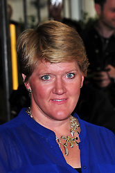 Clare Balding during 'Summer In February' Gala Screening<br /> London, United Kingdom<br /> Monday, 10th June 2013<br /> Picture by Nils Jorgensen / i-Images