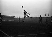 1959 - International Soccer: Ireland v Sweden