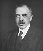Herbert Stanley Allen (1873-1954) English mathematician and physicist