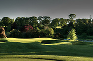 Carton House GC - Montgomerie Course, Maynooth, Co. Kildare, Ireland. Picture Credit / Phil Inglis