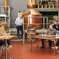 Chiefs Son Distillery 2022