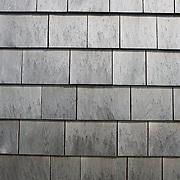 Weathered Shingles used on houses built in Nantucket,  Nantucket Island, Massachusetts, USA. Photo Tim Clayton