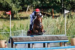 Ho Heffernan Thomas, HKG, Tayberry, 237<br /> Olympic Games Tokyo 2021<br /> © Hippo Foto - Dirk Caremans<br /> 01/08/2021