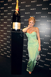 HOFIT GOLAN at the Moet & Chandon Tribute to Cinema party held at the Big Sky Studios, Brewery Road, London N7 on 24th March 2009.