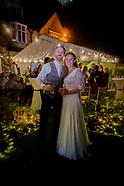 The Wedding of David & Morgan - Second Shooter