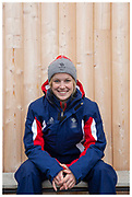 Team GB's Mani Cooper during nordic combined training at the Lausanne 2020 Youth Olympic Games at the Les Tuffes Nordic Centre in Switzerland.