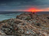 https://Duncan.co/sunset-at-ladyfinger-peninsula