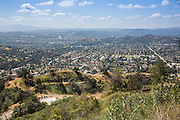 View of Glendora Community from Glendora Ridge Road