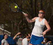 GHS Boys and Girls Tennis May15