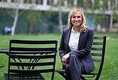 Merrill Lynch wealth manager Danielle Prunier