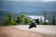 Pikes Peak International Hill Climb 2014: Pikes Peak, Colorado. 16