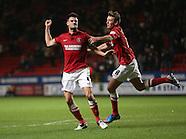 Charlton Athletic v Cardiff City 061112