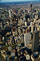 Core of Chicago Loop