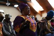 Liberians in Minnesota