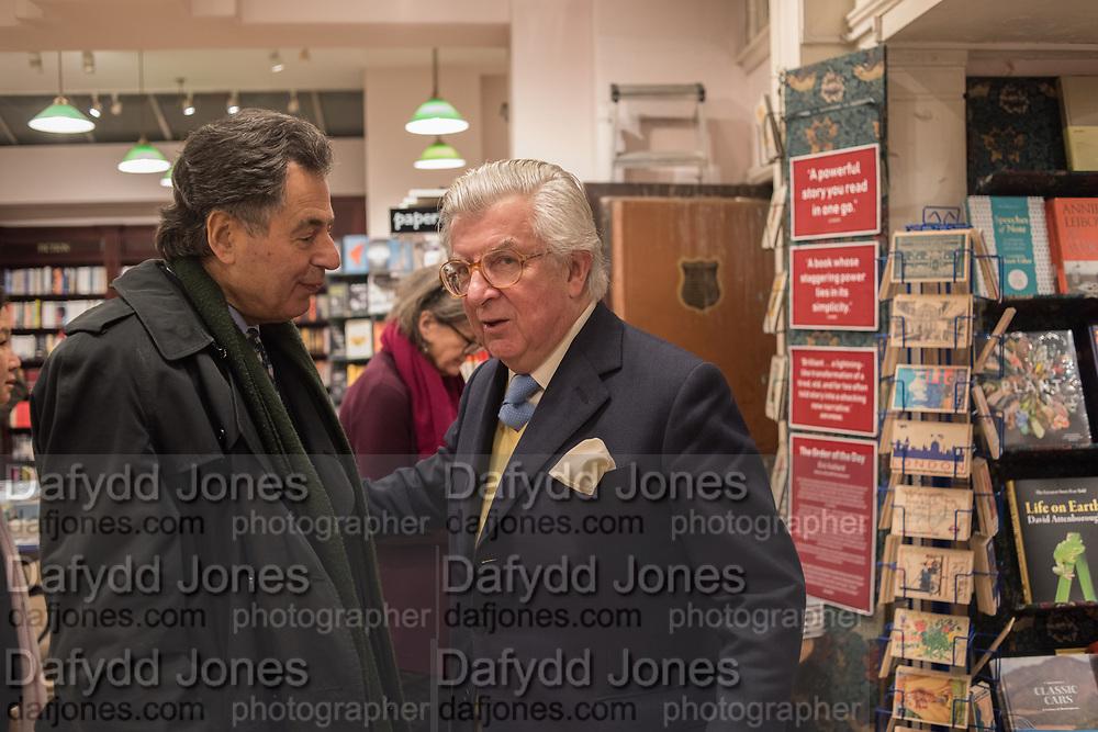 MANOLI OLYMPITIS; GEORGE MCGANN, A Scribbler in Soho: A Celebration of Auberon Waugh, Daunt BooksLondon. 30 January 2019