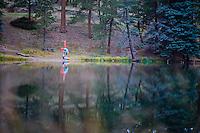 Mia Strickland & Raj Seymour AT Estes Park, COLORADO