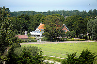 NOORDWIJKERHOUT - Golfbaan Landgoed TESPELDUYN in Noordwijkerhout. COPYRIGHT KOEN SUYK