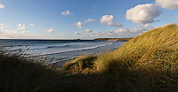 Cornwall landscape