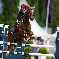Jumping - CIC3* - 2017 Luhmuhlen
