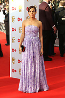 Georgina Campbell, Virgin TV British Academy Television Awards, Royal Festival Hall, London UK, 13 May 2018, Photo by Richard Goldschmidt