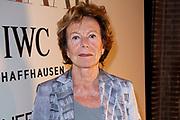Harper's Bazaars Woman of the Year awards 2019 in de Posthoornkerk in Amsterdam.<br /> <br /> Op de foto:  Neelie Kroes