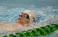 British Para-Swimming International Meet 2016, Tollcross Swimming Centre, Glasgow.<br /> <br /> Event 202 Mens MC 100m Backstroke <br /> <br /> Isaac Dunning<br /> <br />  Neil Hanna Photography<br /> www.neilhannaphotography.co.uk<br /> 07702 246823