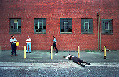 USA Guns - Violence - Crime