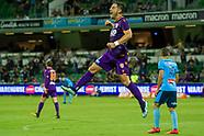 Perth Glory v Sydney FC