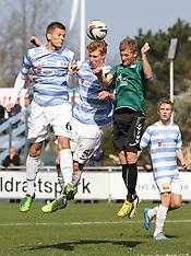30 Mar 2014 FC Helsingør - Svebølle BI