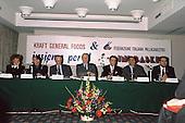 Conferenza Stampa Minibasket Kraft