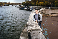 December 9, 2016 - Paris, France - PARIS, FRANCE - NOVEMBER 18 : Meunier Thomas, player of Paris Saint Germain poses on November 18, 2016 in Paris, France, 18/11/2016 (Credit Image: © Panoramic via ZUMA Press)