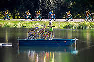 Illustration, Scenery during the 105th Tour de France 2018, Stage 18, Trie sur Baise - Pau (172 km) on July 26th, 2018 - Photo Luca Bettini / BettiniPhoto / ProSportsImages / DPPI