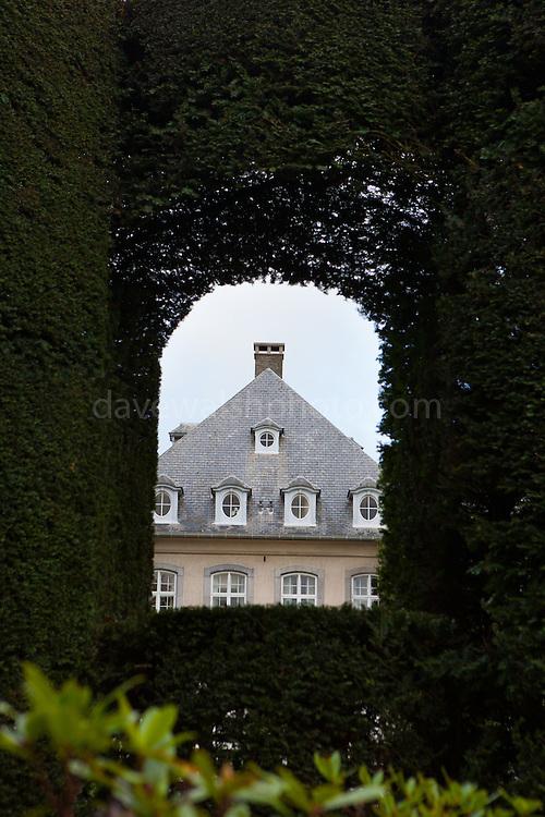 Chateau de la Hulpe