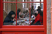 Londyn 2009-03-05<br /> . Pub w Covent Garden Market
