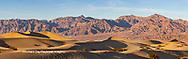 62945-00919 Sand Dunes in Death Valley Natl Park CA