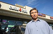 Michael Kyong Kim, of  Cash 4 You Plus