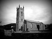 St Muraís Parish Church, Fahan, Donegal, 1820