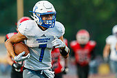 Aug 17 Brookfield Central at Wauwatosa East