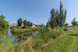 Utrecht, Leidsche Rijn, Vleuterweide, Netherlands