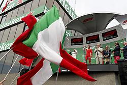June 10, 2018 - Montreal, Canada - Motorsports: FIA Formula One World Championship 2018, Grand Prix of Canada  (Credit Image: © Hoch Zwei via ZUMA Wire)