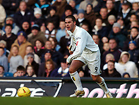 Fotball<br /> Championship England 2004/05<br /> Leeds United v Queens Park Rangers<br /> Elland Road<br /> 20. november 2004<br /> Foto: Digitalsport<br /> NORWAY ONLY<br /> DAVID HEALY LEEDS UNITED