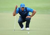 Golf<br /> Foto: imago/Digitalsport<br /> NORWAY ONLY<br /> <br /> March 06, 2014, Tiger Woods during PGA Golf Herren - World Golf Championship - First Round at Trump National Doral in Doral, Florida