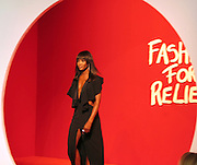 Naomi Campbell walks on the runway ..Fashion For Relief Japan Fundraiser Hosted by Naomi Campbell..2011 Cannes Film Festival..Cannes Center..Cannes, France..Monday, May 16, 2011..Photo By CelebrityVibe.com..To license this image please call (212) 410 5354; or.Email: CelebrityVibe@gmail.com ;.website: www.CelebrityVibe.com