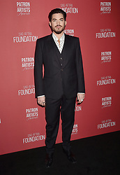 SAG-AFTRA Foundation's 3rd Annual Patron Of The Artists Awards at Wallis Annenberg Center for the Performing Arts on November 8, 2018 in Beverly Hills, California. CAP/ROT/TM ©TM/ROT/Capital Pictures. 08 Nov 2018 Pictured: Adam Lambert. Photo credit: TM/ROT/Capital Pictures / MEGA TheMegaAgency.com +1 888 505 6342