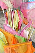 Coloured nets