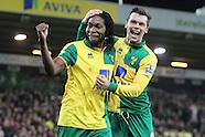 Norwich City v Aston Villa 281215
