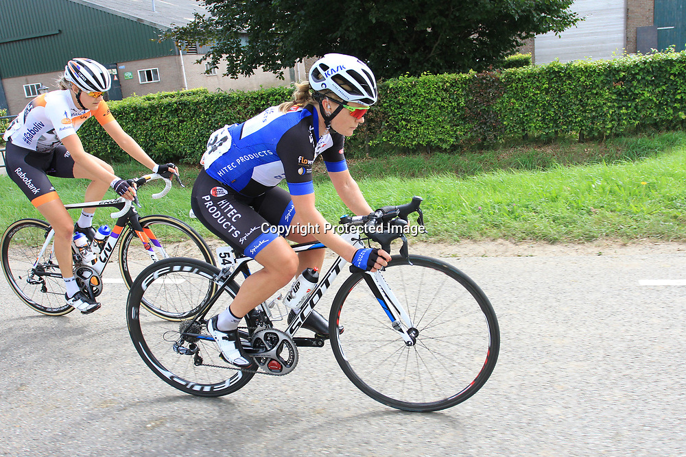 Emilie Moberg: Hitec Products