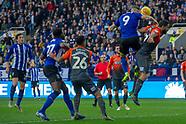 Sheffield Wednesday v Swansea City 230219