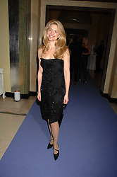 AVERY FRIEDA at the 10th Anniversary Party of the Lavender Trust, Breast Cancer charity held at Claridge's, Brook Street, London on 1st May 2008.<br /><br />NON EXCLUSIVE - WORLD RIGHTS